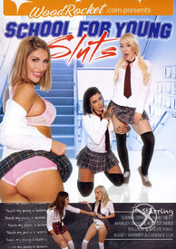 School For Young Sluts