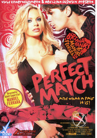 Perfect Match - Briana Banks
